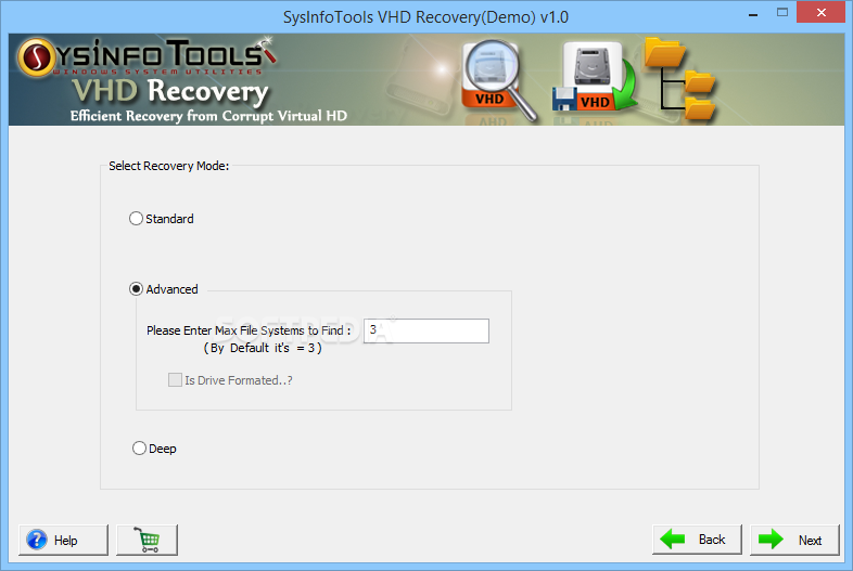 how to make a windows xp recovery cd