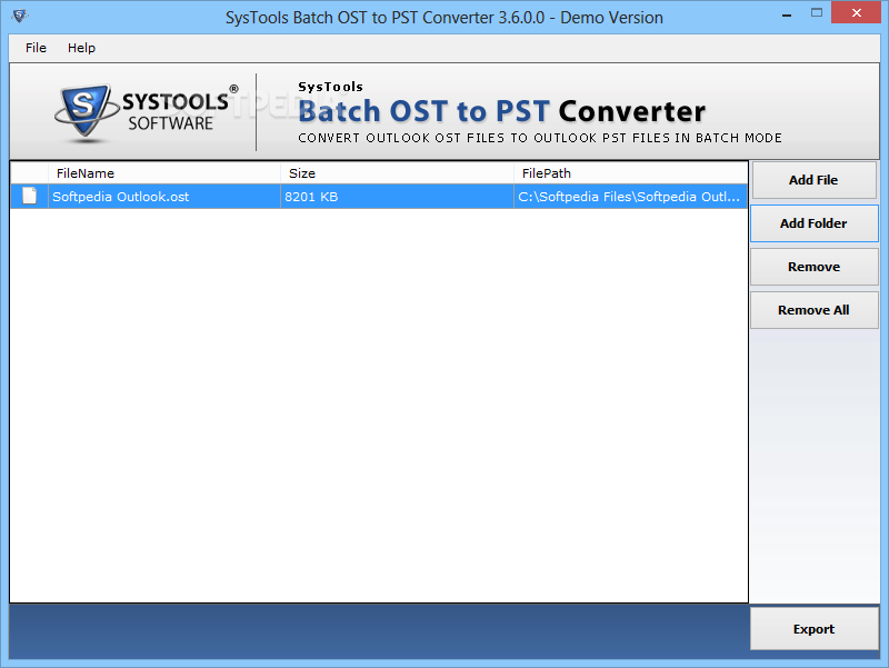 serial number stellar ost to pst c
