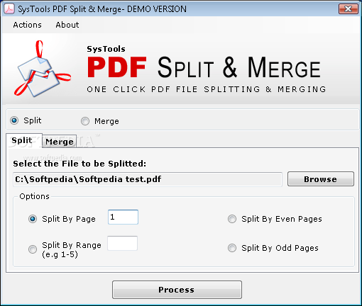 Split And Merge Pdf Files Free Download