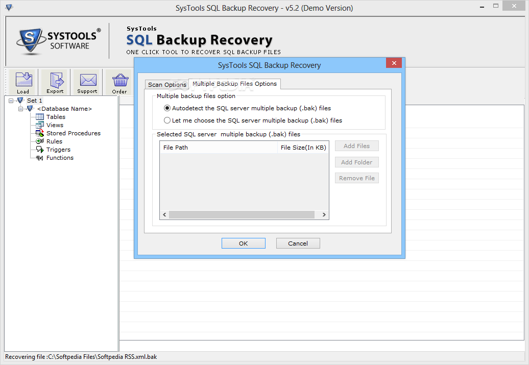 database backup and recovery pdf