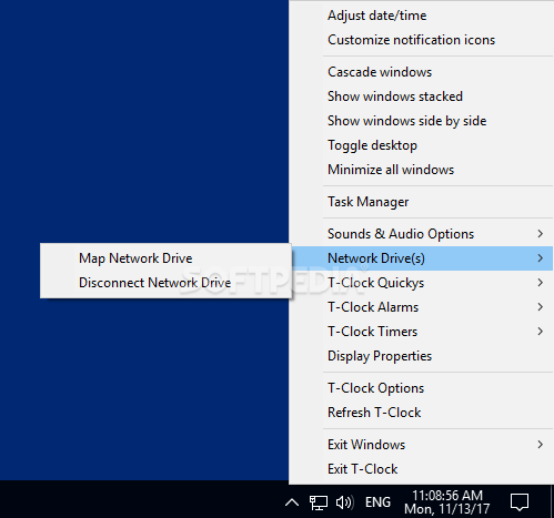 Download T-Clock Redux 2 4 4 Build 492 RC