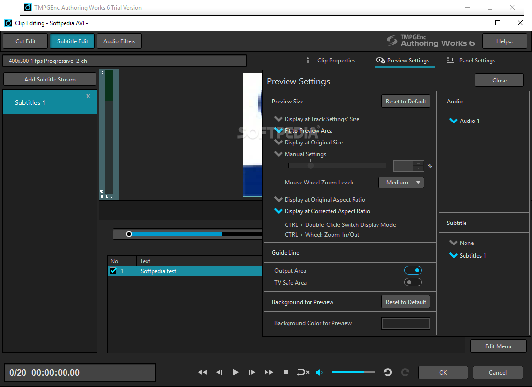 how to create blu ray menus in after effects