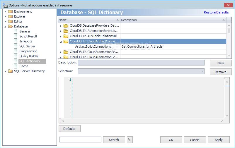 Download TOAD for SQL Server 6 8 2 9