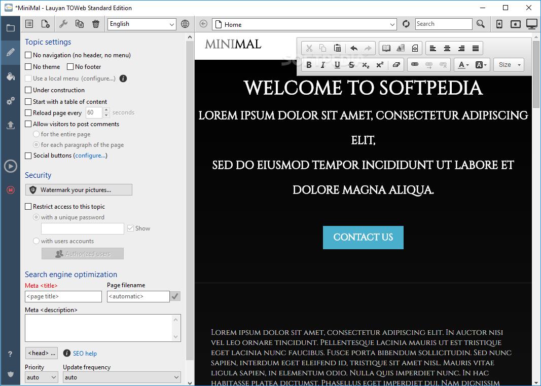 lauyan toweb download
