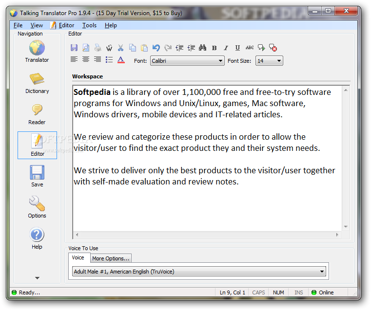 madhura dictionary for windows 7