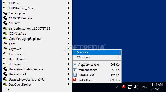 Download Task Killer 2.30