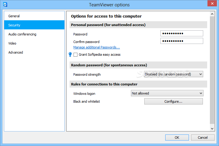 Download TeamViewer Host 14 5 5819 0