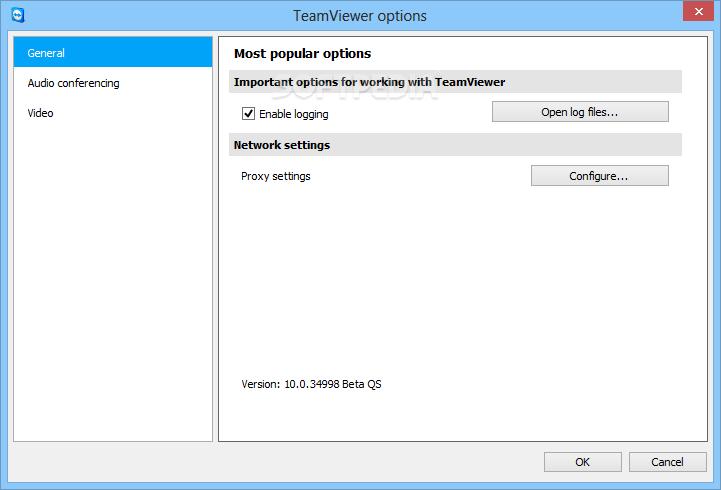 Download TeamViewer QuickSupport 14 5 5819 0