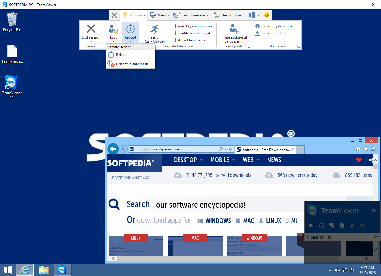 Teamviewer 6 download free download for windows xp