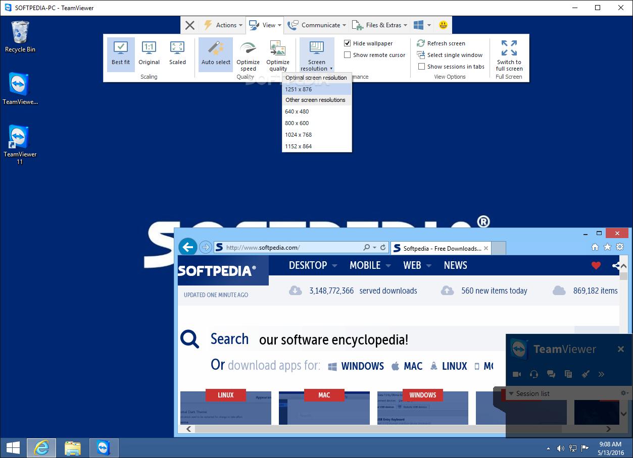 TeamViewer 12 Free Download