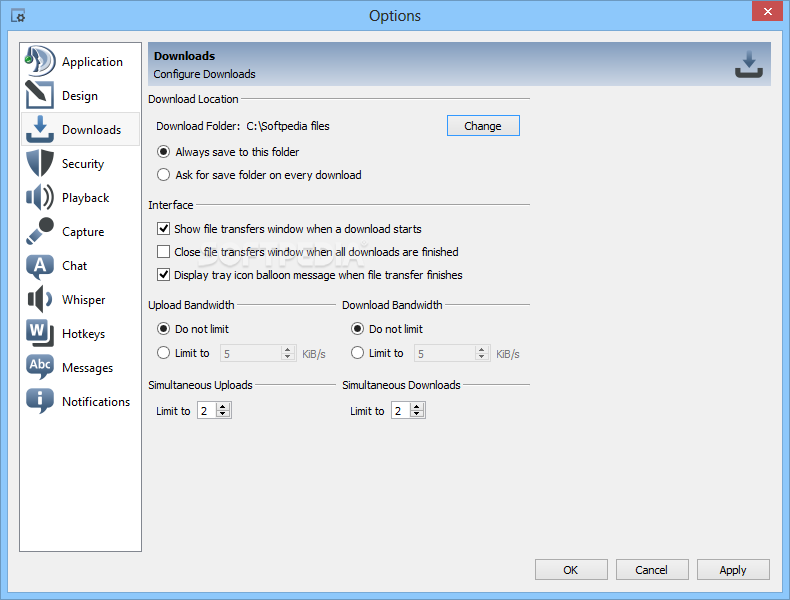 teamspeak 3 free download 64 bit windows 7