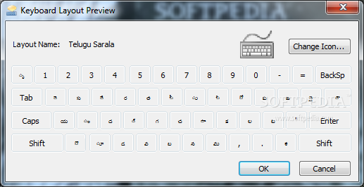 Download Telugu Keyboard - Sarala 2 2