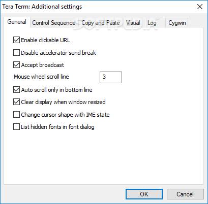 Download Tera Term 4 104