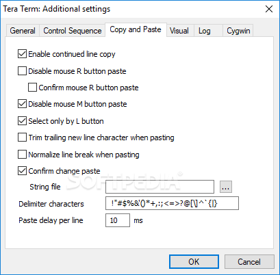 How To Use Tera Term