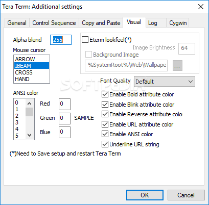 Download Tera Term 4 104
