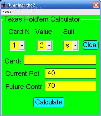 Planning poker deck pdf