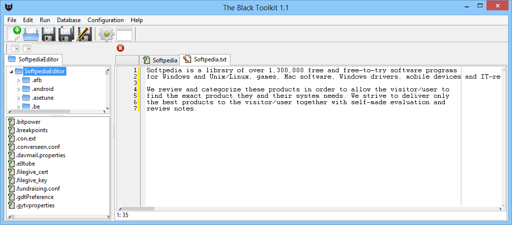 Download The Black Toolkit 1 7