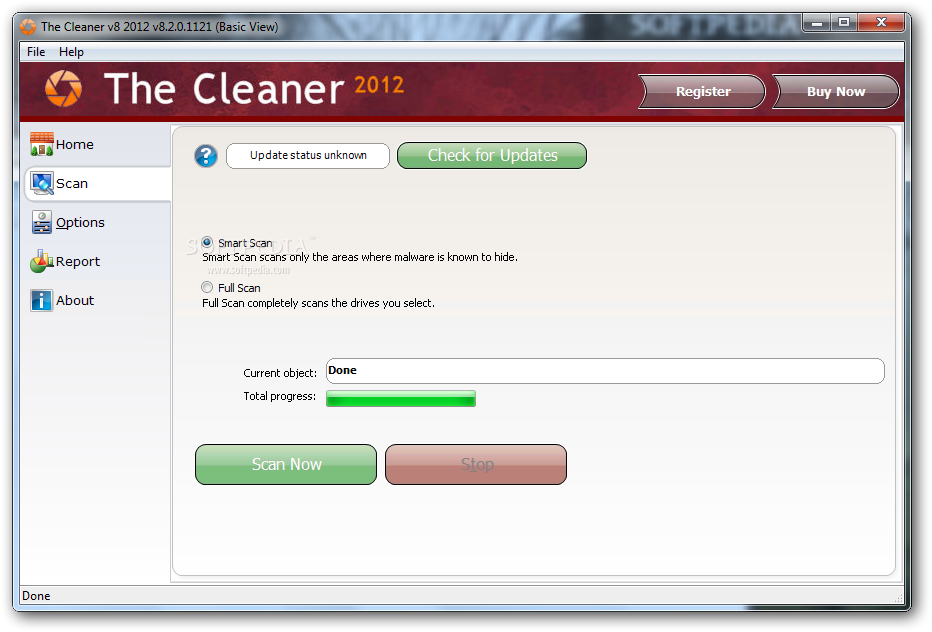 Download the cleaner antivirus