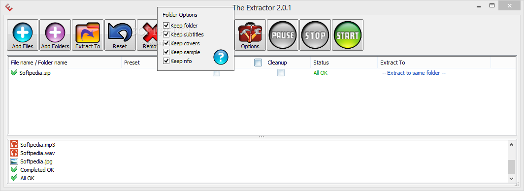 Download The Extractor 2 0 2