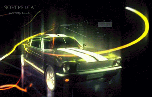 Download The Fast And The Furious Tokyo Drift Screensaver 1 0