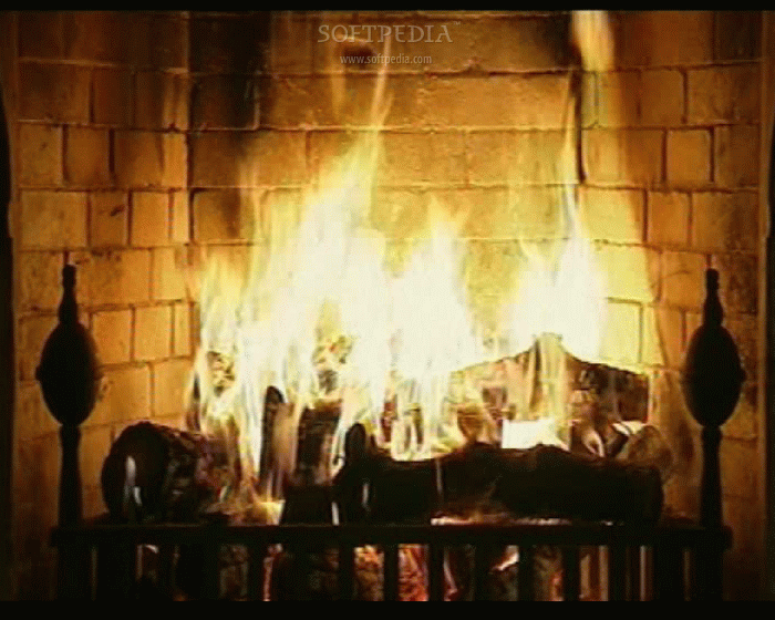 Animated Fireplace Screensaver Free Download Download Free Fireplace 3d
