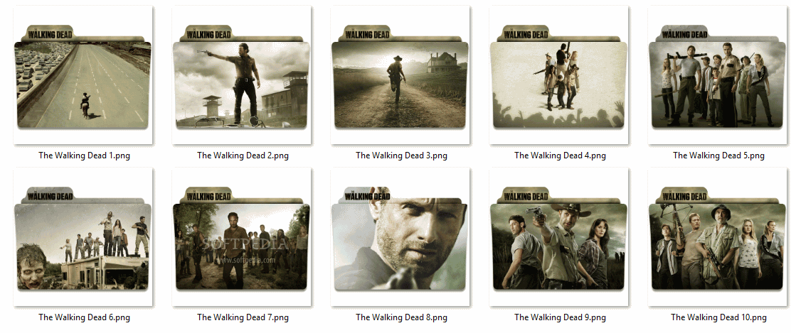 Walking Dead Icon Pack Walk Images And Picture
