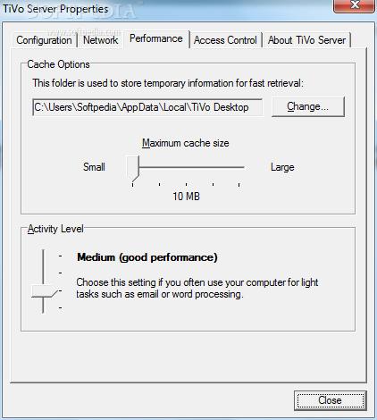 TiVo Desktop Plus Now Released - Slashdot
