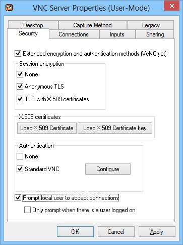Download TigerVNC 1 9 0