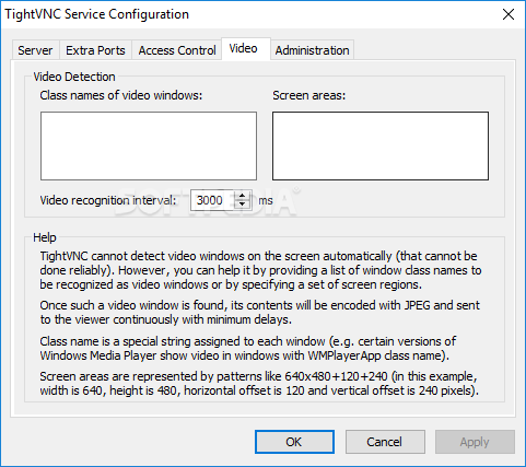 Download TightVNC 2 8 23 / 1 3 10