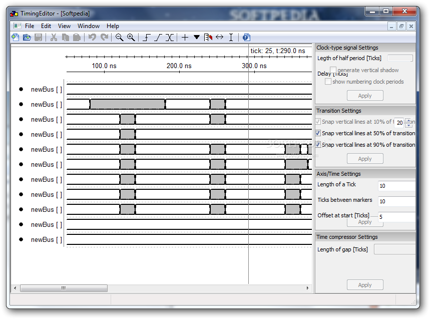 timingeditor downloadtimingeditor   this is how you can create and edit timing diagrams from the main window