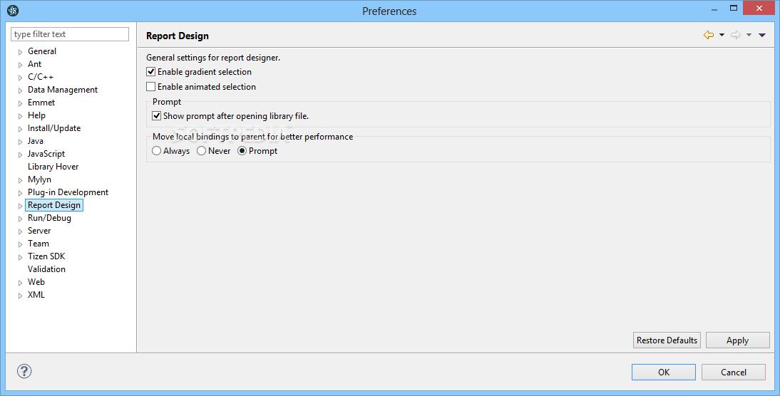 Download Tizen SDK 2 3 rev 1 / 2 4 Beta