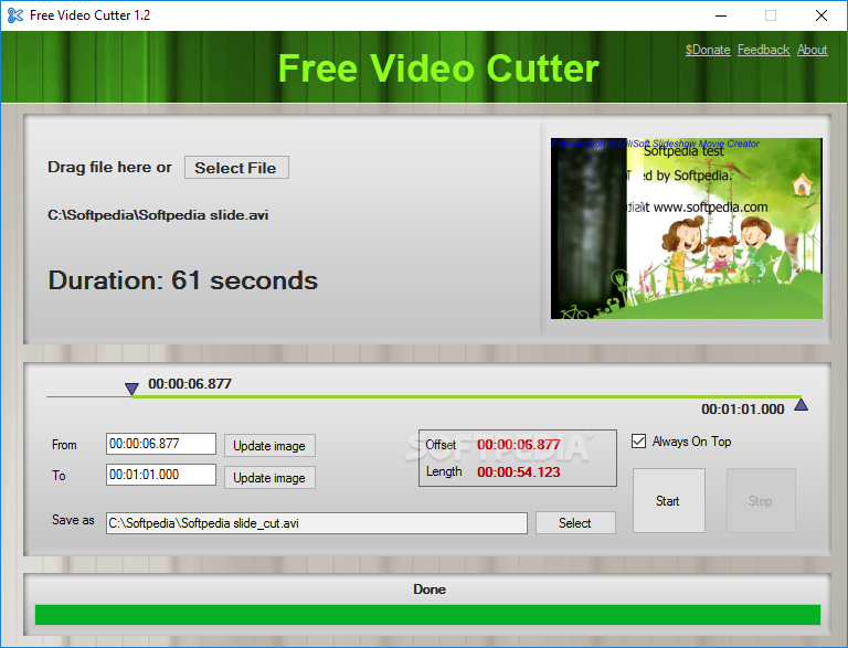 all in one video cutter free download full version