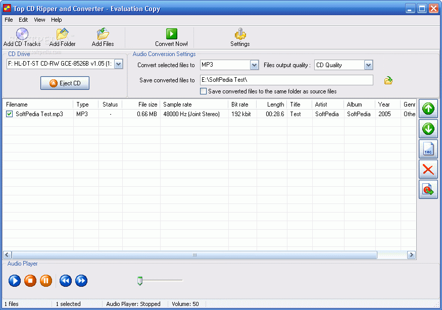 Cda Ripper Winamp Software - Free Download Cda Ripper ...