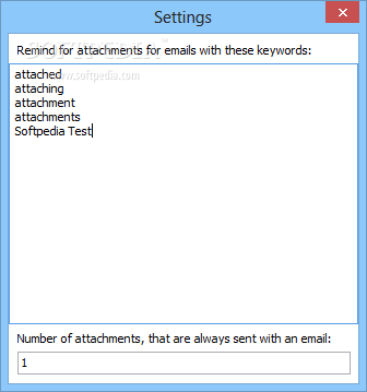 how to change outlook attachment settings