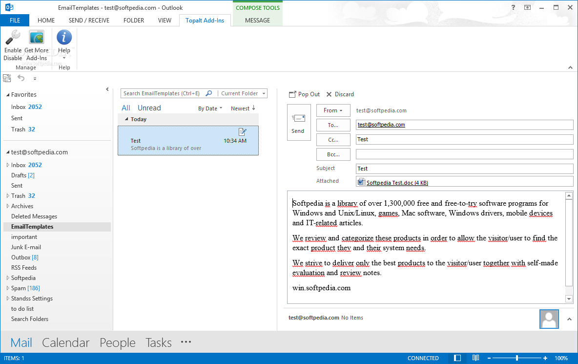 download topalt email templates for outlook 3 25 7200