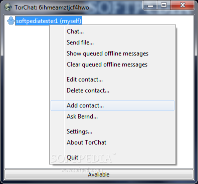 torchat