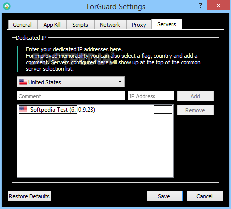 Download TorGuard 3 96 1