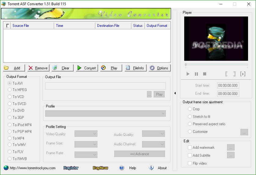 mp4 to dvd converter torrent