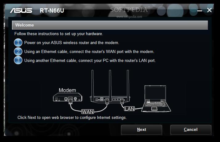 Download Asus Rt N66u Wireless Router Utilities 4 2 3 9