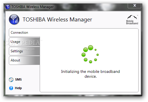 Toshiba WiFi Client Manager 64 Bit