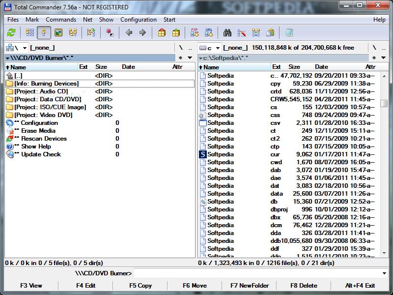 windows commander download