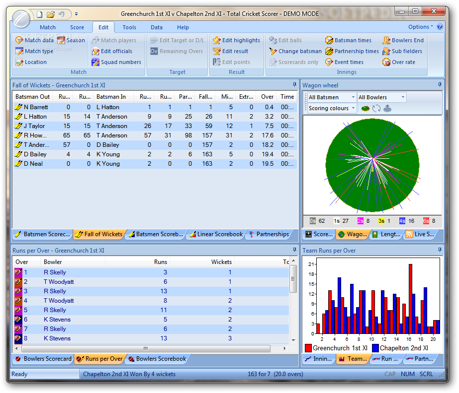 Download Total Cricket Scorer 10.0.00.00