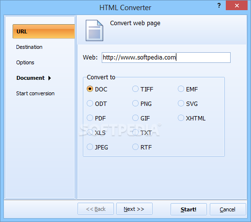 Total html converter - фото 7