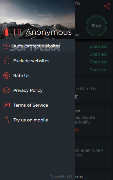 Download Touch VPN 2 2 40