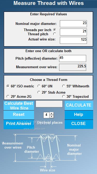 Download Trades Math Calculator 2 0 1
