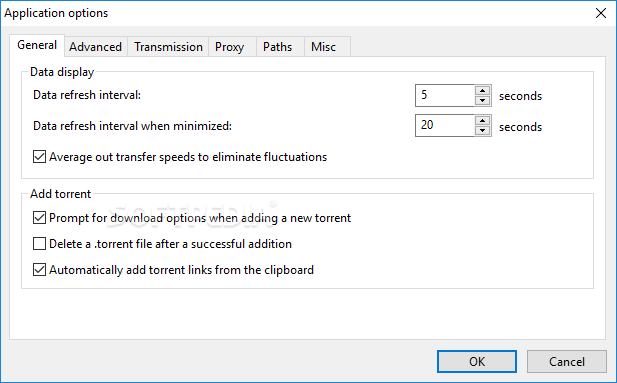 Download Transmission Remote GUI 5 17 0