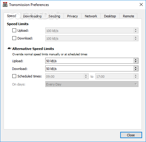 download transmission qt 294