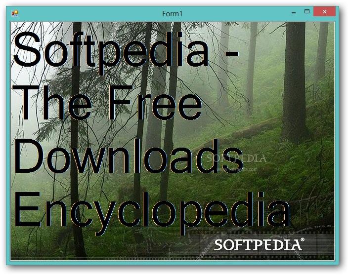 free transparent image editor