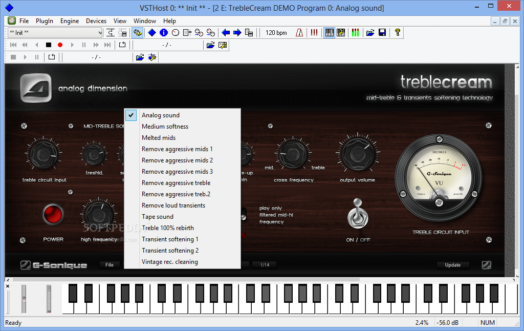 Download TrebleCream 1 0