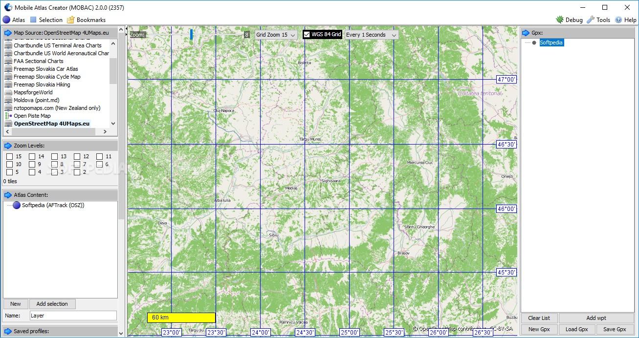 Download Mobile Atlas Creator 2 1 1 Revision 2396
